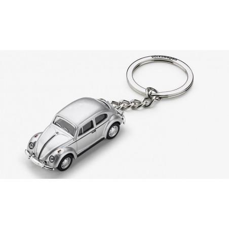 Porte-clés Volkswagen Coccinelle 3D