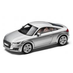 Miniature Audi TT 1/18eme