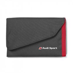 Portefeuille Audi Sport