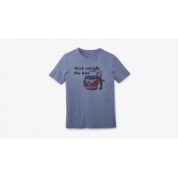 T-shirt homme Combi...