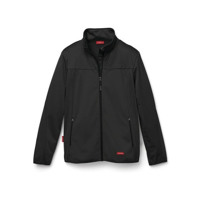 Veste softshell Audi homme taille M