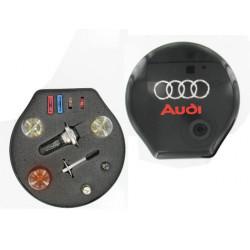 Boîte d'ampoules Audi