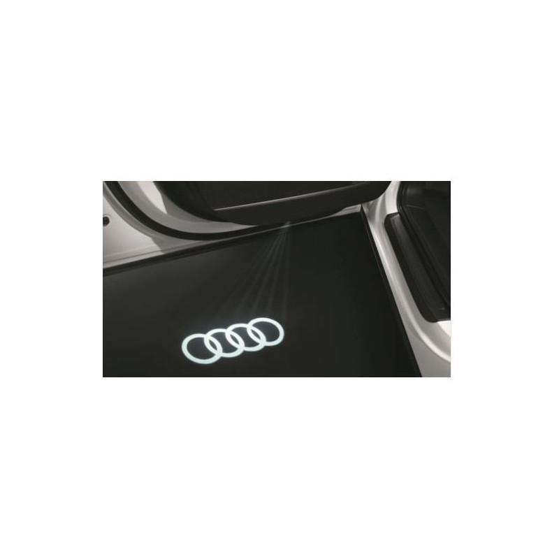 Boîte d'accessoires Audi