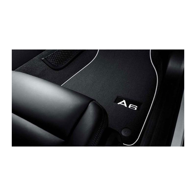Casquette Audi noire