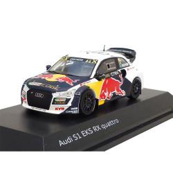 Audi S1 EKS RX Quattro...