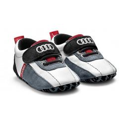 Chaussons bébé Audi