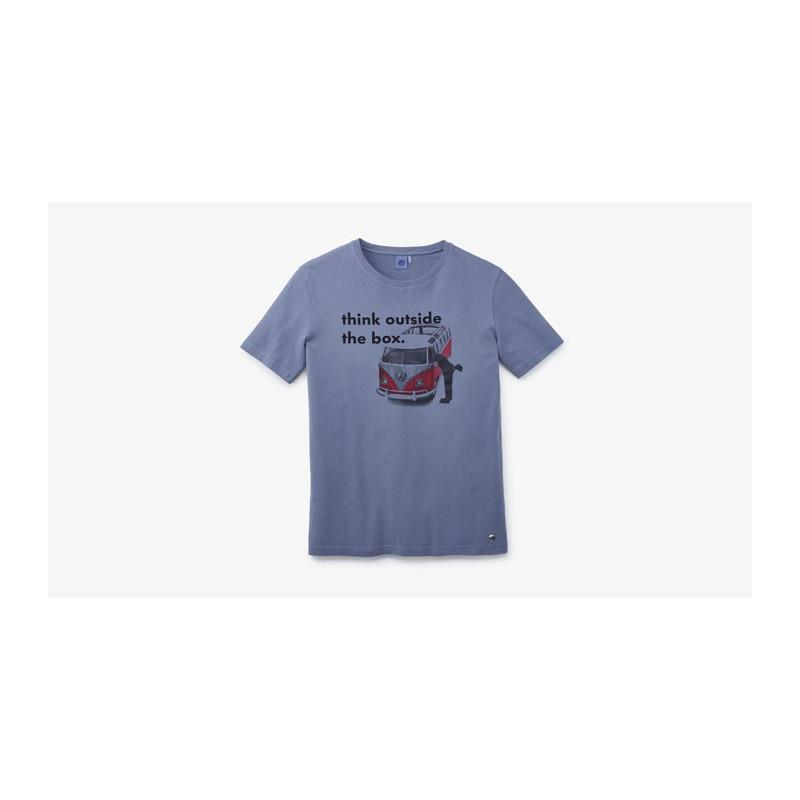 T-shirt homme Combi Volkswagen (L)
