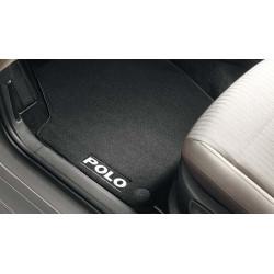 Couvre-clé Audi Quattro argent
