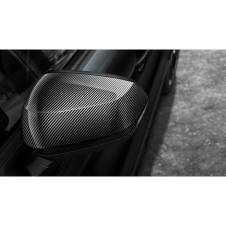 Porte-clés Audi A7