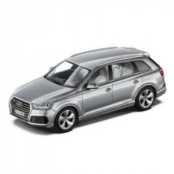 Tapis de sol arrière Audi Q2