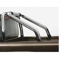 Arceau double tube Amarok