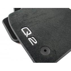 Tapis Audi Q2