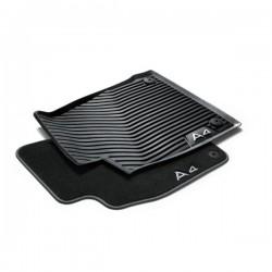 Tapis de sol Audi A4 (arrière)