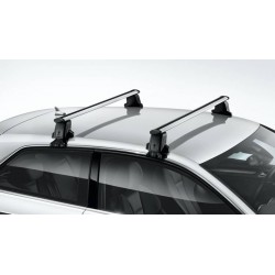 Barre de toit AUDI Q2