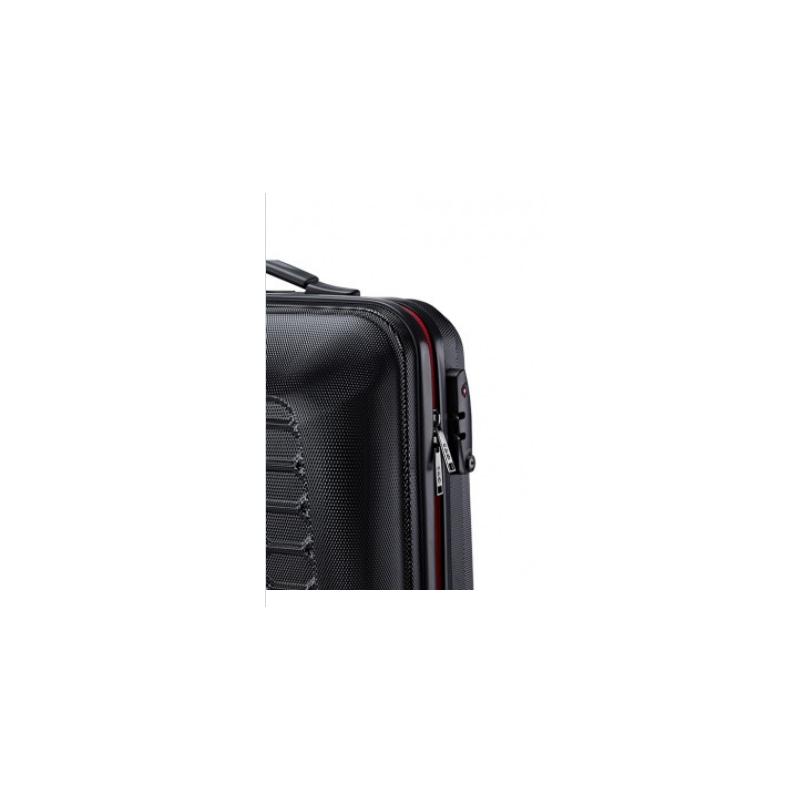 valise volkswagen gti produits d riv s volkswagen. Black Bedroom Furniture Sets. Home Design Ideas