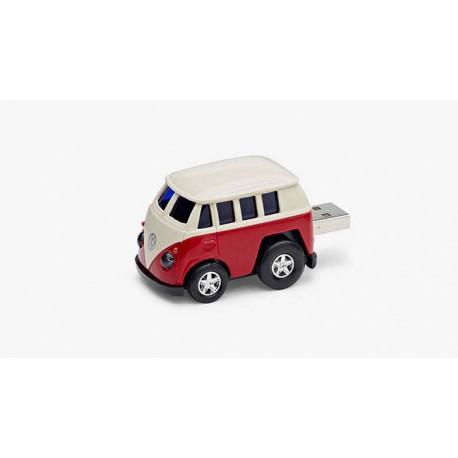 Clé USB Combi Volkswagen (rouge)