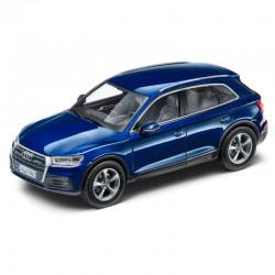 Miniature Audi Q5