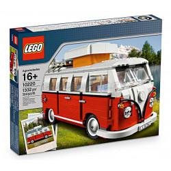 Lego Combi Volkswagen T1
