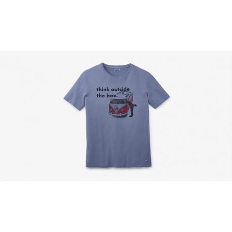 T-shirt homme Combi Volkswagen (S)