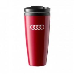 Mug Audi rouge