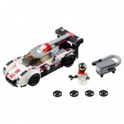 LEGO Audi R18 e-tron quattro Speed Champions