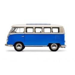 Miniature Combi Volkswagen 1/18eme