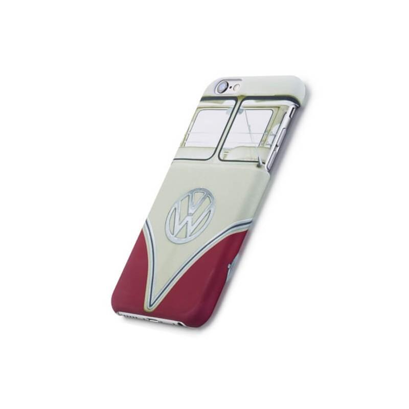 coque combi volkswagen pour iphone 6 et 6s produits. Black Bedroom Furniture Sets. Home Design Ideas