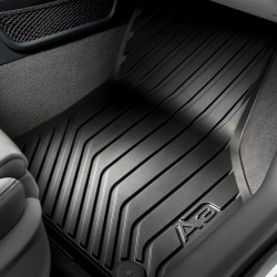 Tapis Audi A3 (avant)