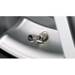 Capuchon de valve Audi