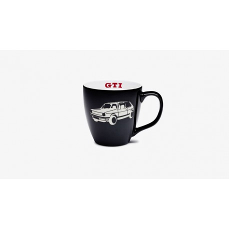 Mug GTI