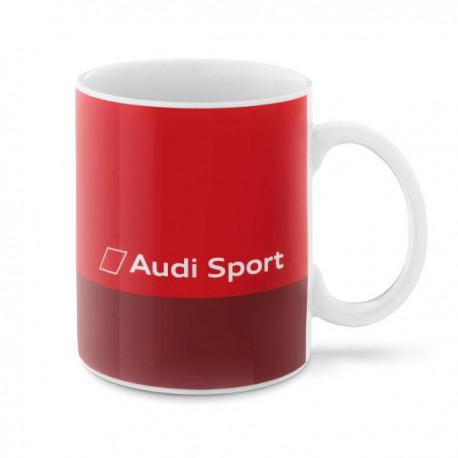 Mug Audi Sport