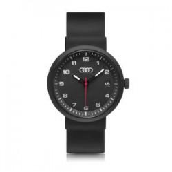 Montre Audi,noir mat 3101800100