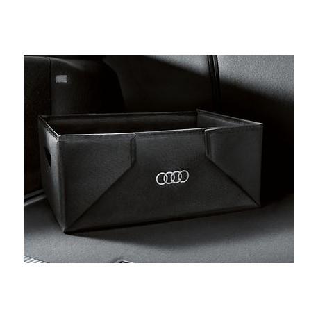 Boîte pliable pour coffre à bagages