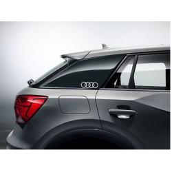 Film décoratif Audi