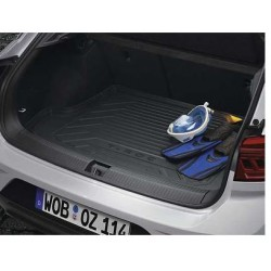 TAPIS COFFRE RIGIDE T-ROC