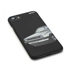 COQUE IPHONE 7 COLLECTION GTI
