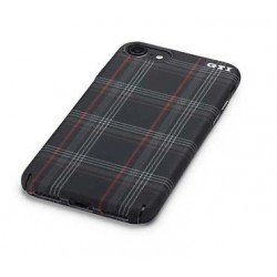 COQUE IPNONE 7 GTI CLARK COLLECTION GTI